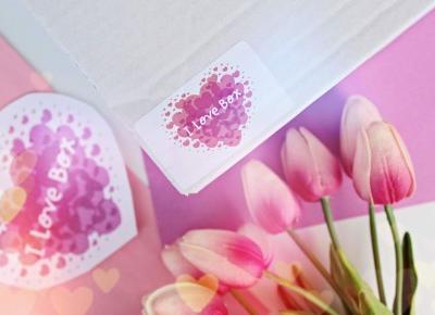 I LOVE BOX - unboxing pudełka - CZERWIEC 2019 | Zuzka Pisze