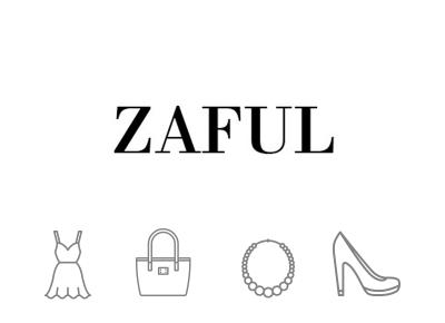 Zamówienie ZAFUL - wishlista + zniżka