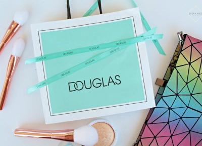 Haul zakupowy z perfumerii Douglas | Zuzka Pisze