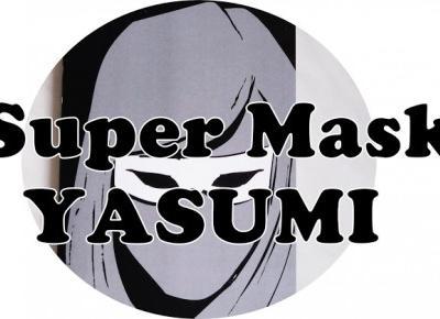 Zostań SUPERBOHATERKĄ z Yasumi! | Zuzka Pisze