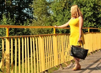 Letni spacer nad Czarną Hańczą | Zuzka Pisze