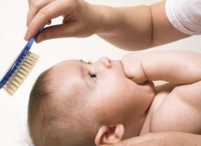 Jak szybko pozbyć się ciemieniuchy u dziecka? | Zuzka Pisze
