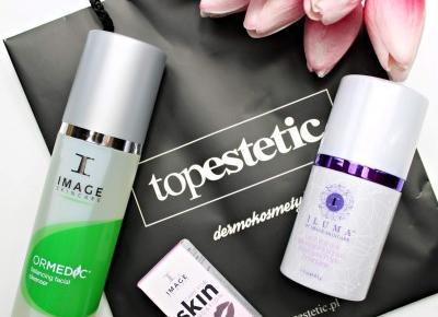 Image Skincare - dermokosmetyki z TOPESTETIC.pl | Zuzka Pisze