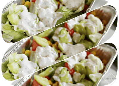 Domowy KAPSALON - holenderski fast food | Zuzka Pisze