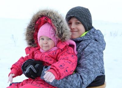 Zima nam nie straszna - LEMON EXPLORE | Zuzka Pisze
