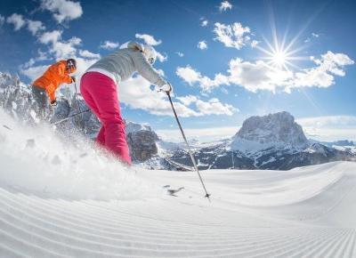 Co kupić przed wyjazdem na narty? | Zuzka Pisze