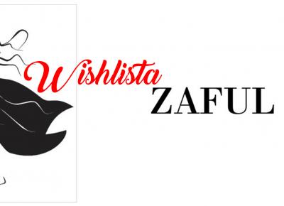 Damska wishlista ZAFUL
