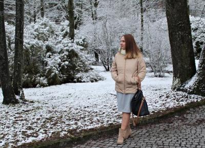 Noworoczny spacer | Zuzka Pisze