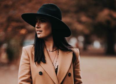 Płaszcze damskie - jesień 2020 - przegląd + zniżka na zakupy | Zuzka Pisze - strona typowo kobieca - kosmetyki, porady, książki, dziecko, lifestyle