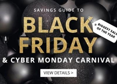 Zaful Black Friday 2017- Ways to find the best fashion deals
