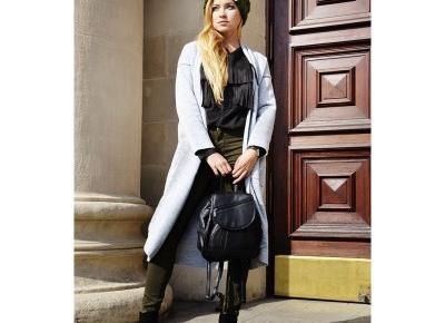 Modne plecaki miejskie - gdzie je kupić? | Zuzka Pisze