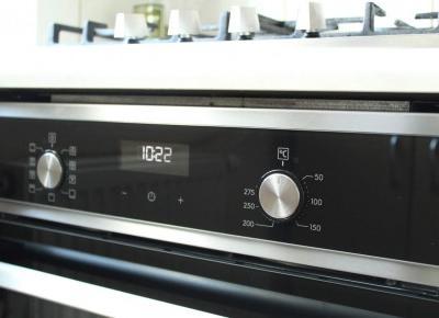 Piekarnik wielofunkcyjny Electrolux seria 700 SenseCook EOE5C71X | Zuzka Pisze