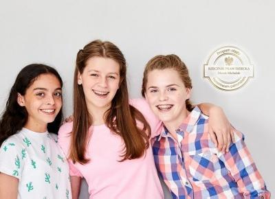 Program Dove Self-Esteem - Budowanie pozytywnej samooceny | Zuzka Pisze