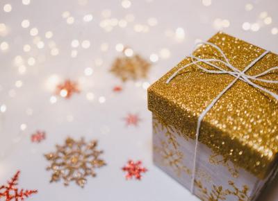 5 pomysłów na świąteczne prezenty  | Zuzka Pisze