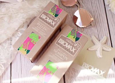 L'biotica BIOVAX Botanic Trychologiczny peeling do skóry głowy & Micelarny szampon oczyszczający | Zuzka Pisze