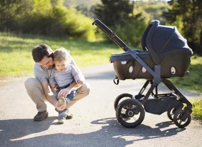 Jaki wózek dla dziecka wybrać? | Zuzka Pisze