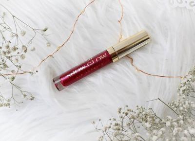 Lakier do ust SHOW GLOW od REVERS Cosmetics | Zuzka Pisze