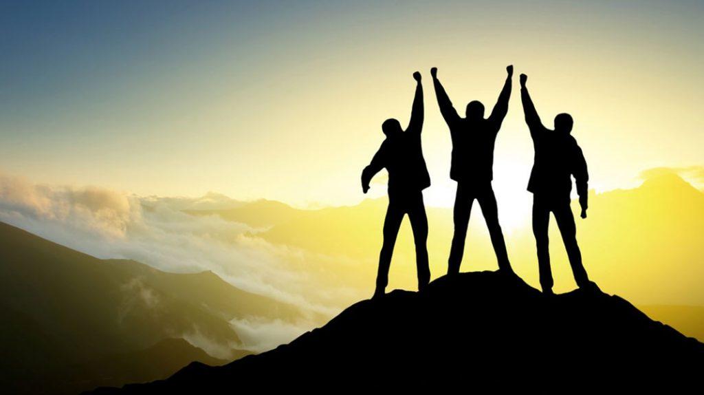 TOP 10 # Cechy Ludzi Sukcesu - Żyj nie biadol
