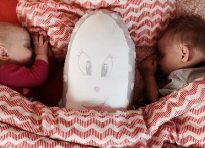 Dobry sen dziecka - Żyj nie biadol