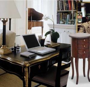 Biuro w domu ... jak zrobić to dobrze - Żyj nie biadol