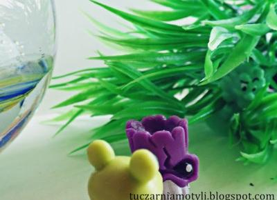 Tuczarnia Motyli: Figurkowa sesja