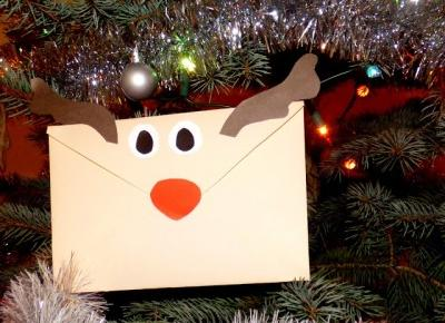 zuzmot: Świąteczne ozdoby