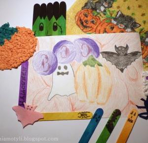 Tuczarnia Motyli: Halloween 2