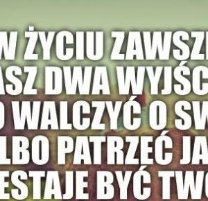 Dreams come true: Walcz