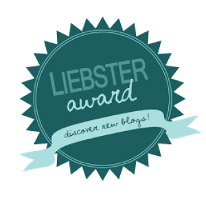Dreams come true: Liebster blog award
